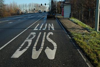 Busstrook